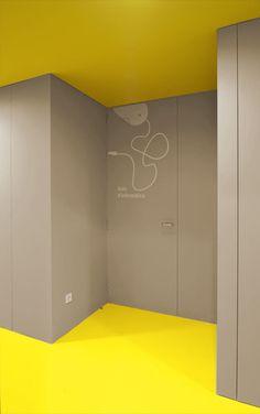 Ca l'Anita #cal #design #graphic #roses #environmental #architecture #signage