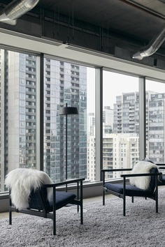 office design / Architecture BVN
