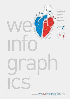 we love infographics - ERNESTO LAGO work