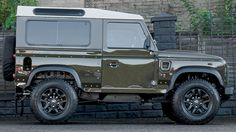 Image result for best land rover defender accessories 2017