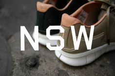 NSW Collection Footscape Free. #nike #nsw