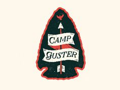 Camp Guster by Charlie Wagers