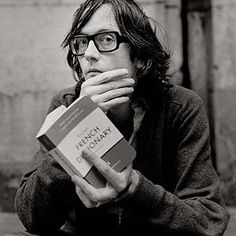 COOLLYWOOD: novembre 2009 #music #glasses #photo #french #singer #paris #jarvis #cocker #pulp #poet #writer