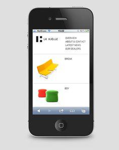 LK Hjelle #iphone #furniture