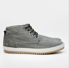 G STAR BREAKER LOXLEY #fashion #footwear #grey