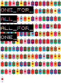 GEOTYPOGRAFIKA » Blog Archive » Un petit lapin pour le Japon. #brandt #japan #typografika #erik