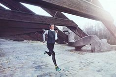 Gorgeous Sport Portrait Photography by Michael Philipp Bader