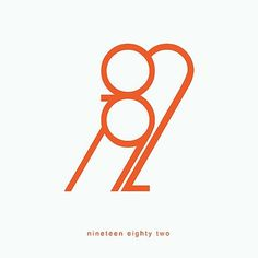 FFFFOUND! | The Typographic Years :: Typography Served #logo