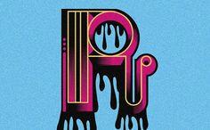 Rulebreaker - Jonny Wan Illustration #type