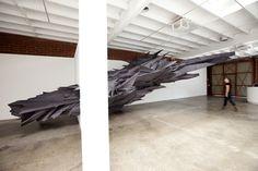 Schatten28 #abstract #vordermaier #sculpture #geometric #sonja