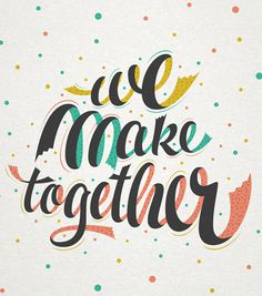 Etsy – We make together