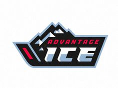 Advantageice #logo #ice #identity