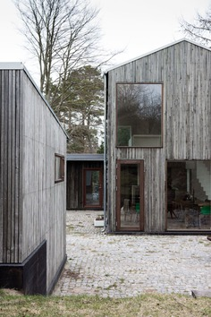 Primus architects, Tina Krogager · Coop House · Divisare