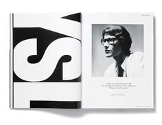 Plastique Magazine: Issue 3 « Studio8 Design #typography