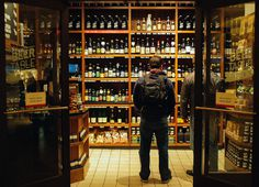 Beers ParadiseSource: http://labeautedenewyork.tumblr.com/