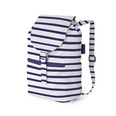 Fab.com | Daypack Sailor Stripe #folds #baggu #tiny #a #this #sailor #into #by #strip #pack #daypack #lightweight #away
