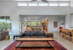 Horizon House by Matt Fajkus Architecture