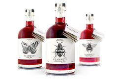 lovely package slamseys 2 #insects #bottles