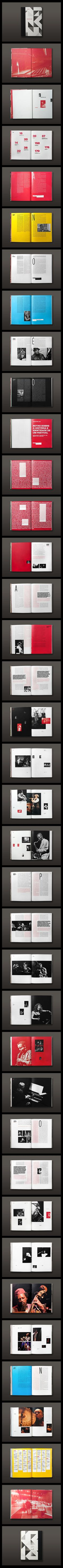 Jazz 20 Year Edition Book #jazz #yearbook