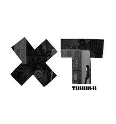 TÂ RÂ AÂ UÂ MÂ Â ATraum a new font available soon on fonsofchaos.com #fonts #font #gif #typo #typography