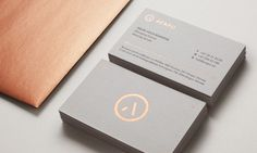 Acapo Visual Identity #stationery