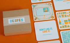 Project Love by Anthem #gifts #print #design #typography