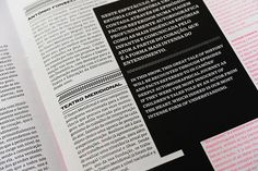 Festivais GIL VICENTE 2012 on Behance #magazine