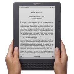 Kindle DX, Free 3G, 9.7 #kindle #kindle dx #amazon kindle #ebook reader #kindle #amazon #ebook