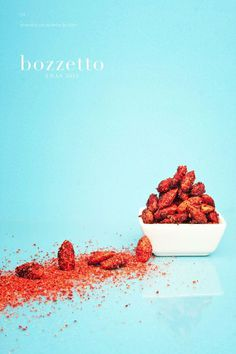 XMAS 12 by Bozzetto on Behance #spicy #almods
