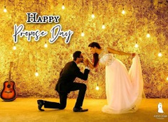 Happy Propose Day 2020: Importance and Ideas for Proposing Your Love on This Special Day!