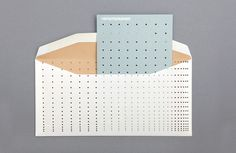 Intuitiefabriek_5 #cuttng #raw #color #laser #dots #envelope #stationery