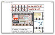 Blackhorse #web