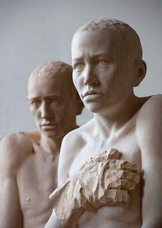 Mario Dilitz Sculptures 16