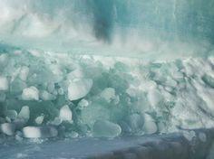 Permutations, Arctic Ocean