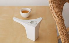 Archi by Toast Living #design #minimalism #pot #minimal #tea #minimalist