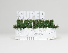 Nike – The Super Natural Ride Exhibition | Tokyo | FreshnessMag.com #nike #natural