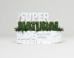 Nike – The Super Natural Ride Exhibition | Tokyo | FreshnessMag.com #nike #natural