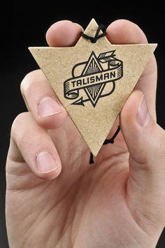 Talisman Bike Gear #bikes #logo #design #branding