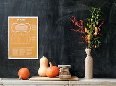 Herbarium Taste: An Educational Food Design Project by Valentina Raffaelli Photo