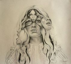 Confuse the Spirit (Final Degree Work) on the Behance Network #illustration