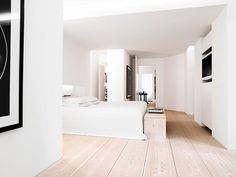 Anouska Hempel Design #interior #bedroom