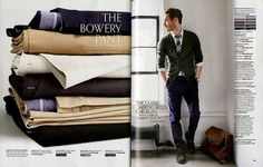 J. Crew August 2011 Catalog pgs 108-109 | Flickr - Photo Sharing!