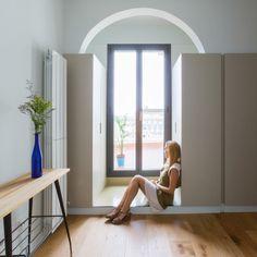 Flatmate Dwelling in Eixample Dret District, Barcelona