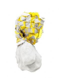 but does it float #render #sculpture #3d #art