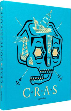 CRAs #cover #book