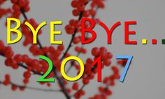 Happy New Year 2018 Bye Bye 2017 Hd Wallpapers In Pc – WallpapersBae
