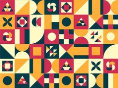 Pattern Making #illustration