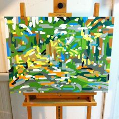 Tyson Anthony Roberts   PICDIT #color #paint #painting #art #colour