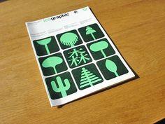 All sizes | Icographic Magazine 1978 | Flickr - Photo Sharing!