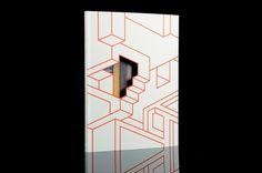 Bureau Mirko Borsche #graphic design #book